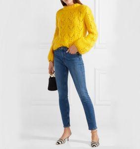 M.i.h Bridge High Rise True Stretch Skinny Jeans